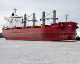 Eneti, 40 milyon dolara 2 adet gemi daha sattı