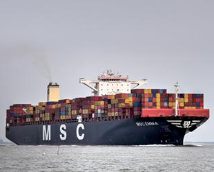 Asyaport'tan Avrupa'ya direkt servis sayısı 5'e çıktı