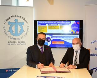 'İki Deniz Bir Şehir' fotoğraf yarışması için protokol imzalandı