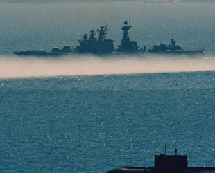 Rusya ve NATO, Norveç kıyılarında 'savaş provası' yaptı