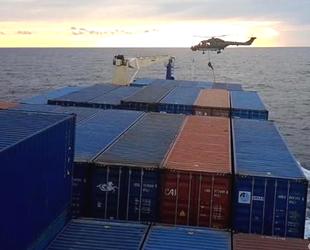 Türkiye, Akdeniz'de ticaret gemilerinin aranmasına izin vermedi