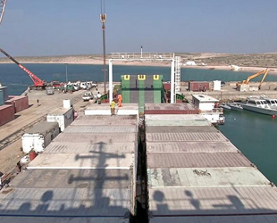 Sokotra Limanı Müdürü Riyad Süleyman görevden alındı