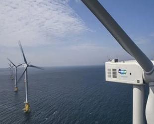 Güney Kore, dünyanın en büyük deniz üstü rüzgâr çiftliğini kurmak için harekete geçti