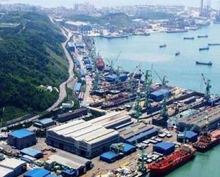 Benelux Overseas, Hyundai Mipo Tersanesi'ne 3 adet gemi siparişi verdi