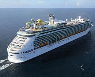 Royal Caribbean, seferlere yakında başlayacak