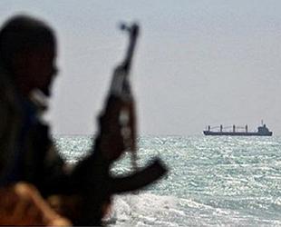 Gine Körfezi'nde deniz haydutlarının kaçırdığı 14 denizci kurtarıldı