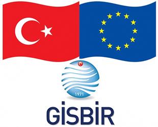GİSBİR ve AB işbirliği ile Teknoloji Tabanlı Eğitimlerle Emniyetli Tersaneler Projesi başladı
