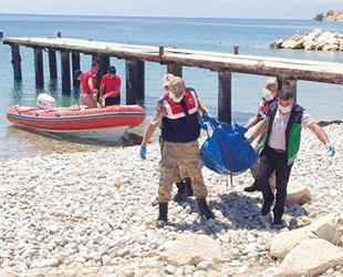 Van Gölü'nde 61 kaçak göçmenin öldüğü facianın davası başladı