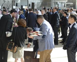Savunmanın liderleri Milipol Katar'da buluşacak