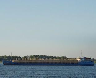 Volgo Balt 179 isimli gemi, Karadeniz'de battı: 2 ölü, 1 kayıp