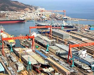 Kore, hidrojen yakıtlı gemilerin standartlarını belirlemek için ilk adımı atıyor