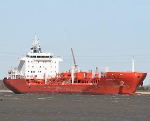 Deniz haydutları, Davide B isimli gemiye saldırdı: 15 denizci kaçırıldı