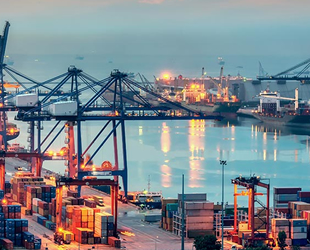 Hindistan, 82 milyar dolarlık liman altyapı planını açıkladı