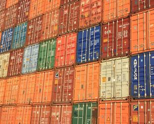 Hindistan konteyner üretimine giriyor