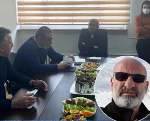 Erkan Sönmez, HOPAPORT'a veda etti