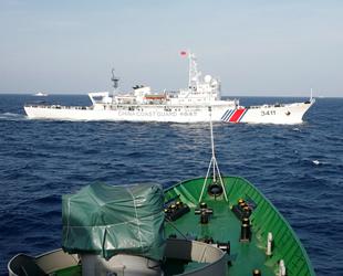 Japonya, Çin'in 'Sahil Güvenlik Yasası'na tepki gösterdi