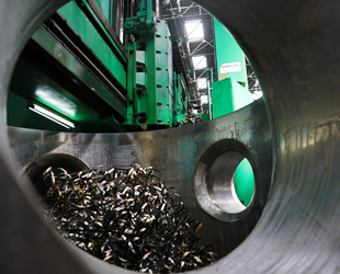 Atommash, Akkuyu NGS'nin 3'üncü güç ünitesi için nükleer reaktör üretimine başladı
