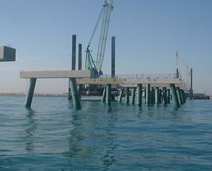 Türkiye, Libya'da liman inşa edecek