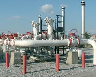 Türkiye'nin doğalgaz ithalatı 2020'de yüzde 6 arttı
