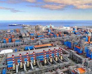 Novatek, Çinli Shenergy'ye LNG tedarik edecek
