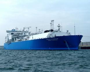 Gazprom, LNG üretimini 2 katına çıkaracak