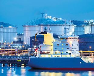 Uniper, deniz yakıtı olarak metanolü geliştiriyor