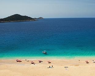 Türkiye'de 'mavi bayrak'lı plaj sayısı arttı