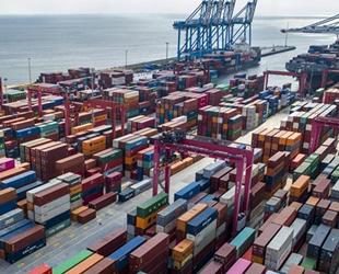 Deniz ticaretindeki konteyner sorunu, ABD'ye ihracatı etkiliyor