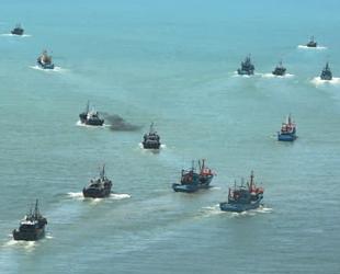 Filipinler ile Çin arasında 'tekne' gerilimi tırmanıyor