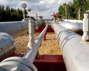 Küresel gaz tüketimi 10 yılda yüzde 15 artabilir