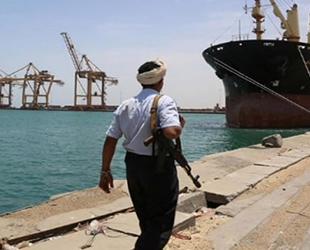 Yemen'den petrol tankerlerinin Hudeyde Limanı'na girişine izin çıktı