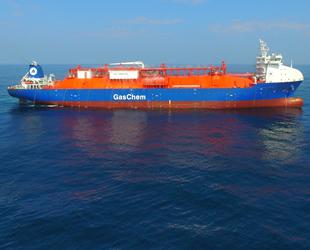 OCI, Hartman ve Man Solution ile amonyak yakıtlı gemiler inşa edecek