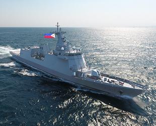 Filipinler, Güney Çin Denizi'nde gemi sayısını artırıyor