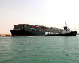 Rosatom, Süveyş Kanalı'nın alternatifini üç gerekçeyle açıkladı
