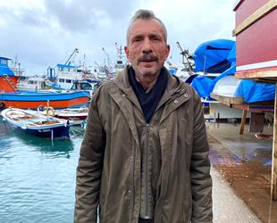 Balıkçılar, denizden umduğunu bulamadı