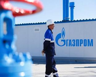 Gazprom, doğalgaz rezervlerini artırdı
