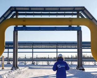 Sibirya'nın Gücü Doğalgaz Boru Hattı bakıma girecek