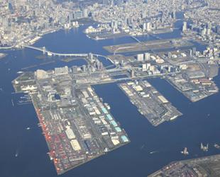Japonya, LNG gemiler için limana giriş ücreti almayacak