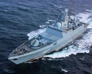 Rusya'nın en güçlü 5 deniz aracı belli oldu