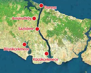 Kanal İstanbul'da yat limanları için arsa tahsis edilecek