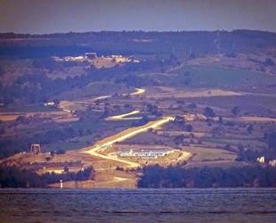 BOTAŞ'ın liman projesi, Saros Körfezi'ndeki tahribatı büyütüyor