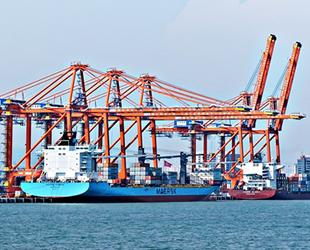 Mersin Limanı, yeni bir rekora daha imza attı
