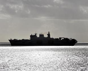 Suriye'nin Akdeniz'de petrol arama girişimi Lübnan'ı harekete geçirdi