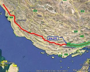 İran, ABD yaptırımlarını boru hattıyla delecek