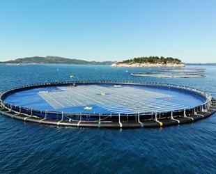 Yunanistan, yüzen güneş enerji santrali kuracak
