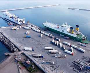 Karasu Limanı, ihracatçıya maliyet avantajı sağlıyor