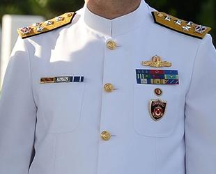 İmzacı emekli amiraller gözaltına alındı
