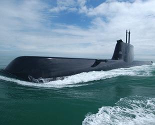 Norveç, Almanya'dan 4 adet denizaltı satın alacak