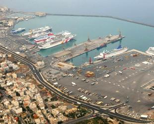 Yunanistan, limanların hisselerini satışa çıkardı