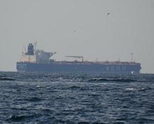 Rumford isimli petrol tankeri, Süveyş Kanalı'nda arızalandı